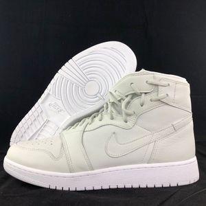 Nike W AJ1 Rebel XX Air Jordan 1 Off White